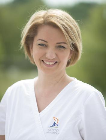 Dr. Czímer Éva
